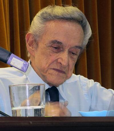 Nicolás Espiro
