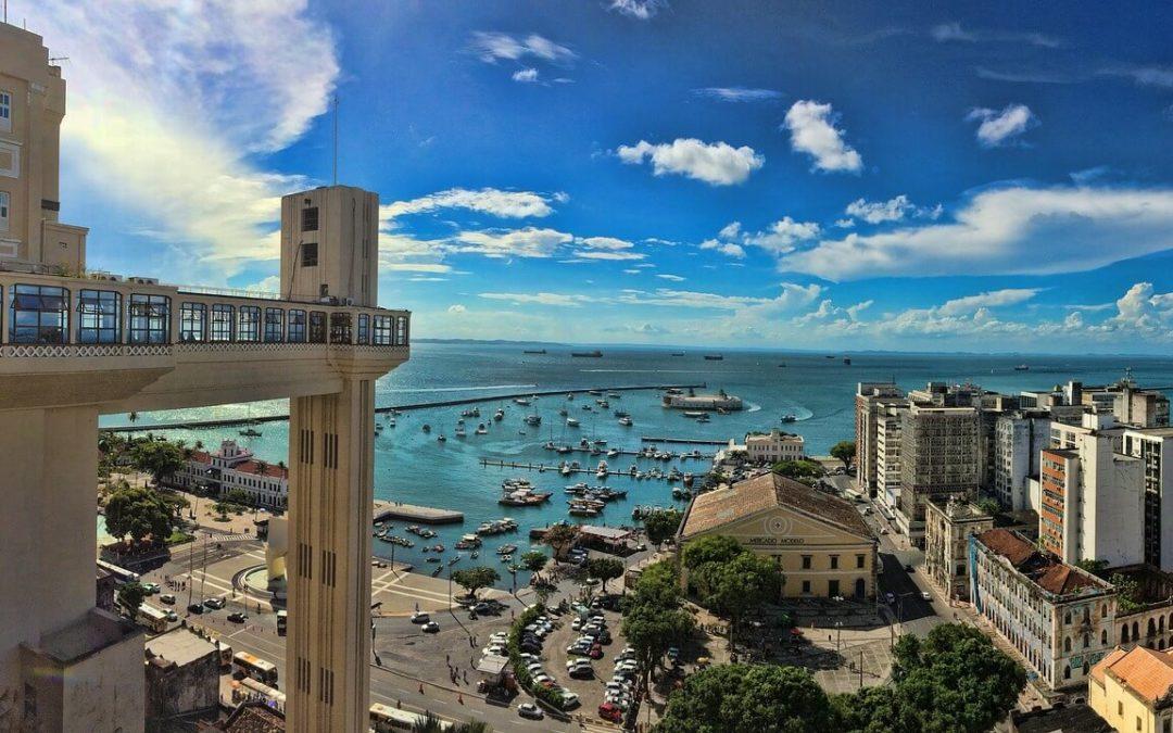 III Asamblea Internacional de Investigación en torno a la Concepción Operativa de Grupo en Salvador de Bahía, Brasil, del 24 al 27 de septiembre del 2020.
