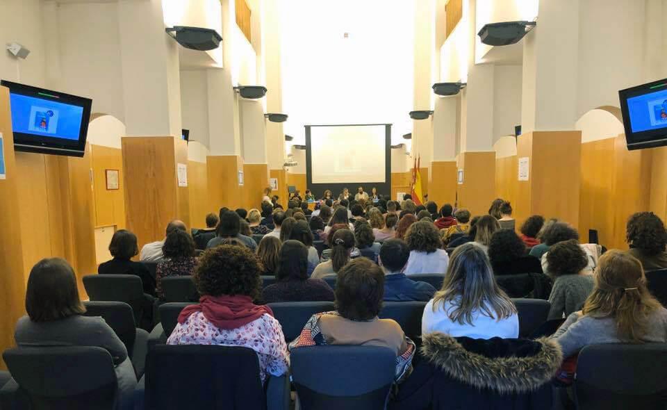 Conclusiones I Jornada Forum Infancias Madrid «Crecer sin etiquetas»